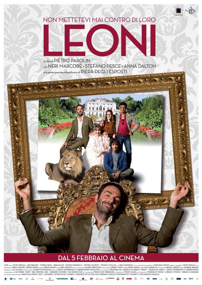 Poster-Leoni