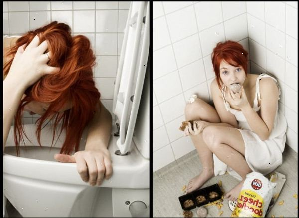 Define bulimia nervosa