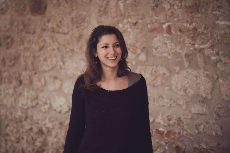 Claudia Carbonari