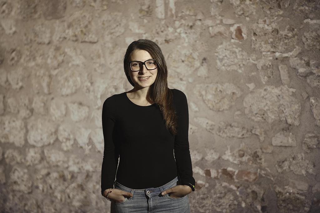 Francesca Plesnizer