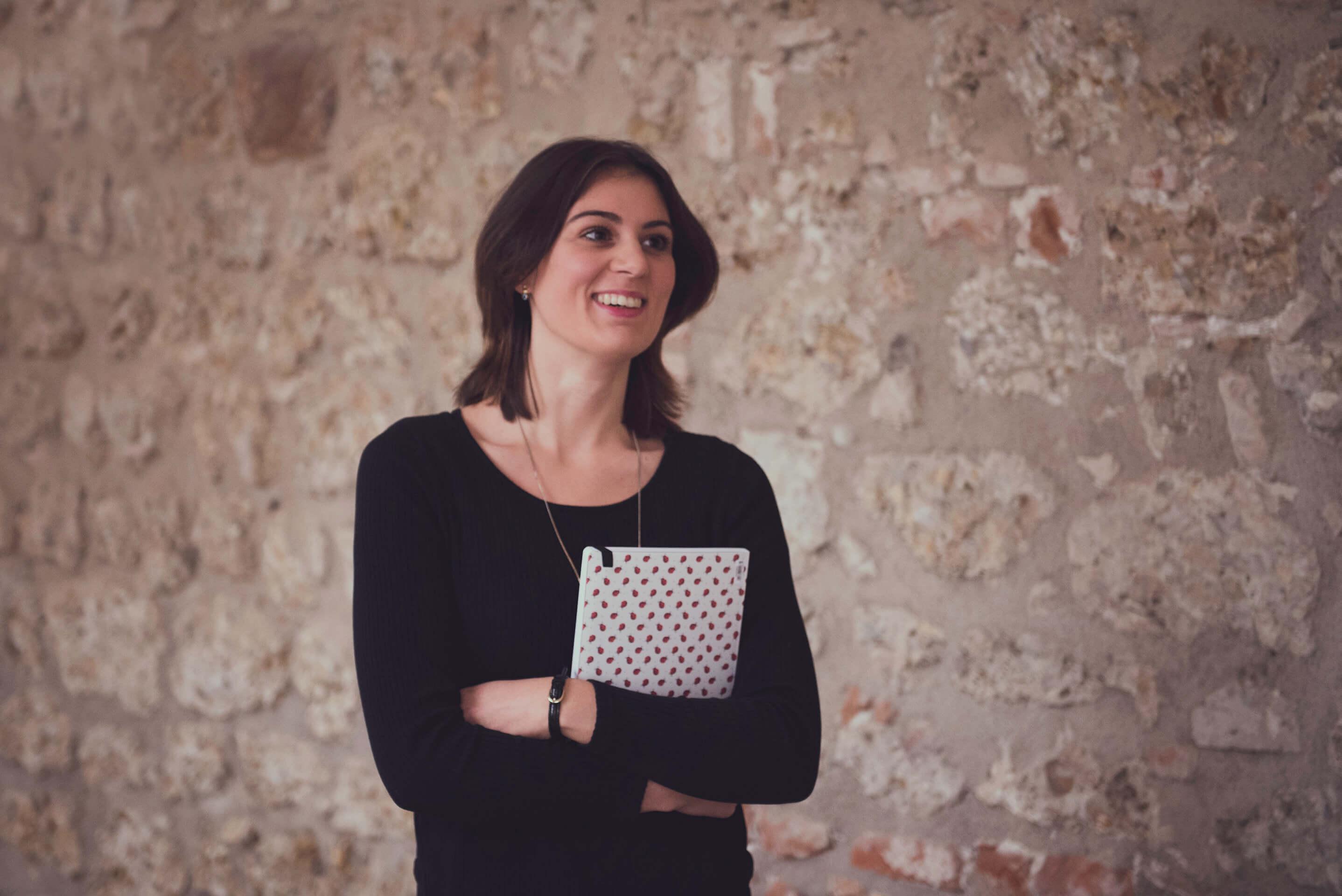 Giorgia Favero