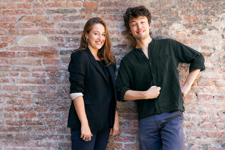 Maddalena Borsato & Jacopo Giacomoni - Aristortele