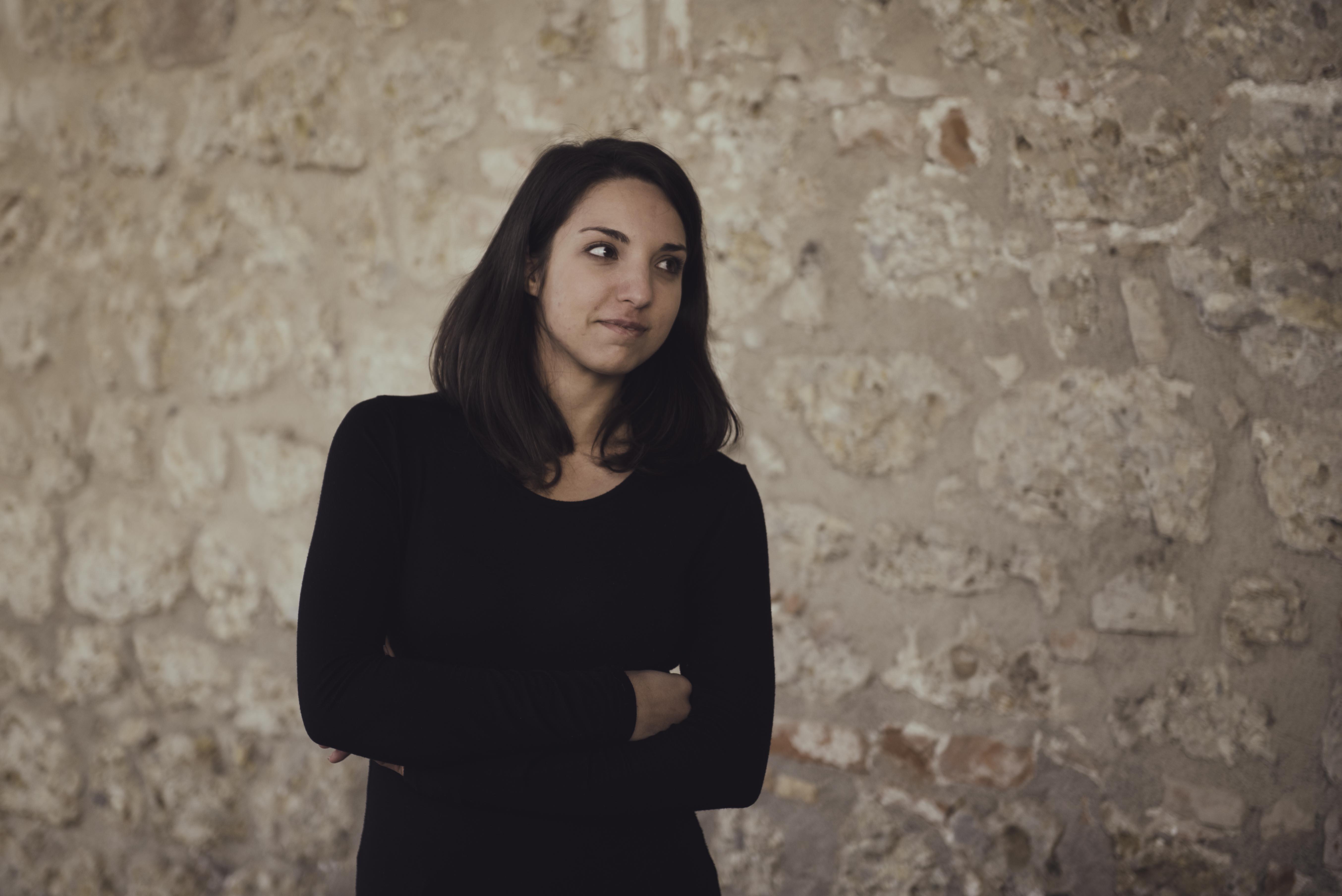 Jessica Genova