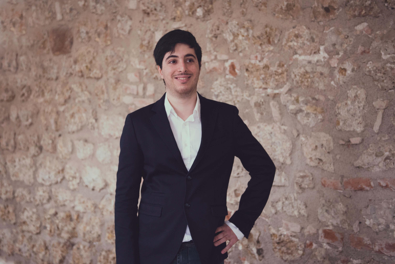Luca Sperandio