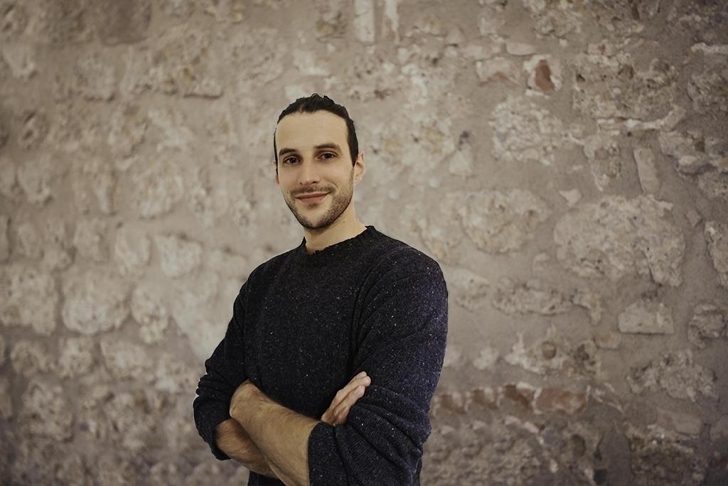 Matteo Astolfi