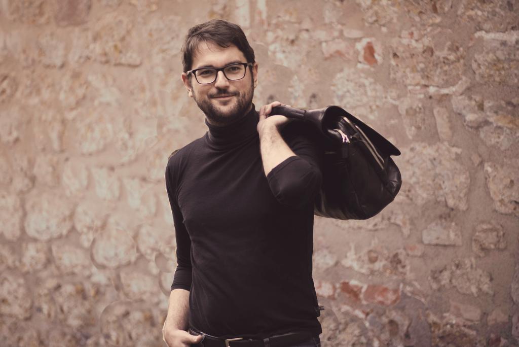 Matteo Montagner