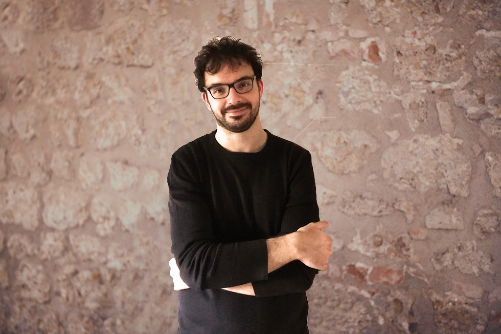 Riccardo Coppola