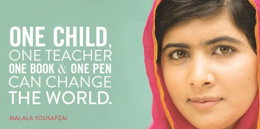 <p>Malala</p>