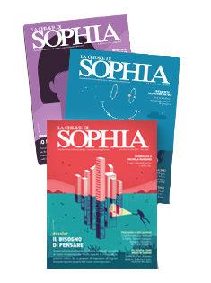 Abbonamento 2019_La Chiave di Sophia