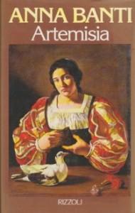 Anna Banti, Artemisia (copertina) - La chiave di Sophia