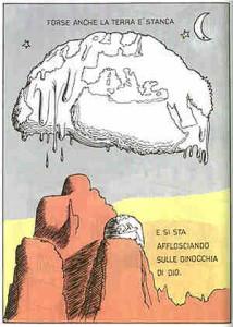 Dino Buzzati 9 - La chiave di Sophia