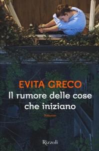 Evita Greco copertina - La chiave di Sophia