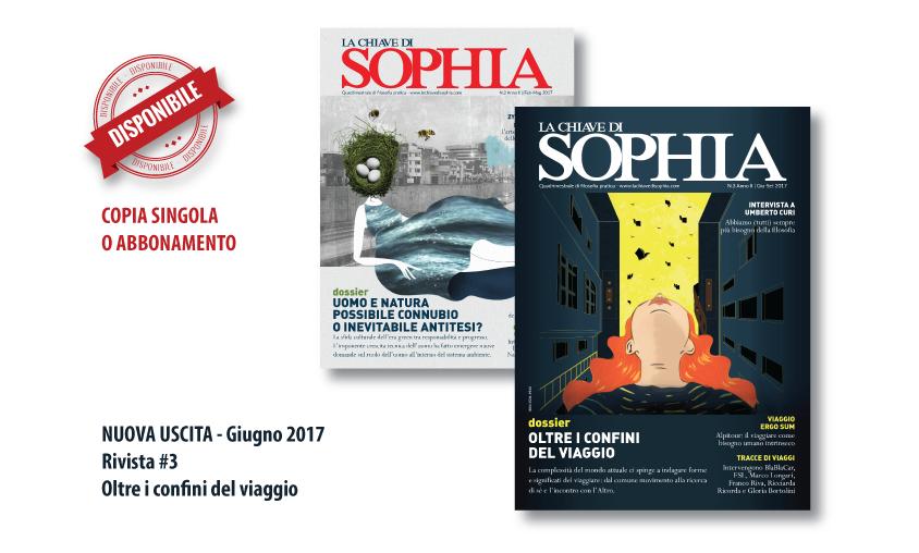 nuova-uscita_rivista-3-la-chiave-di-sophia_oltre-i-confini-del-viaggio_filosofia