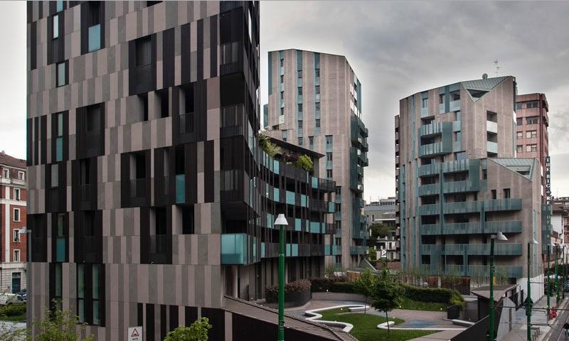 Pensiero immagine sostanza intervista all 39 architetto - Architetto porta ...