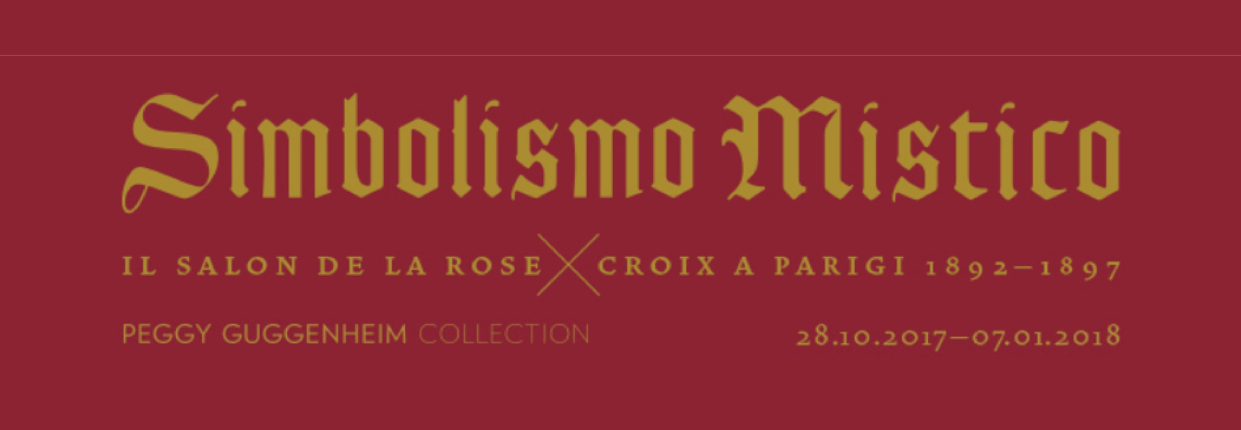 Dicembre anche cultura filosofia e arte for Salon rose croix