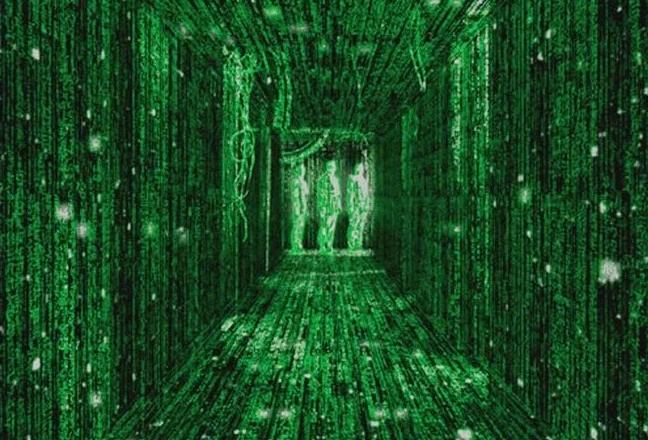 Risultati immagini per matrix