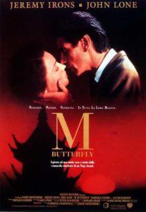 m-butterfly la chiave di sophia
