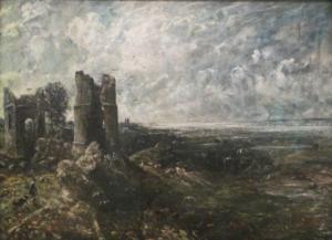 constable-hadleigh-castle