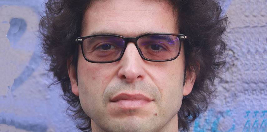 <p>Pecere Paolo, filosofo, occhiali © 2021 Giliola CHISTE</p>